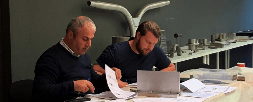 Visueel lasinspecteur opleiding vtw2